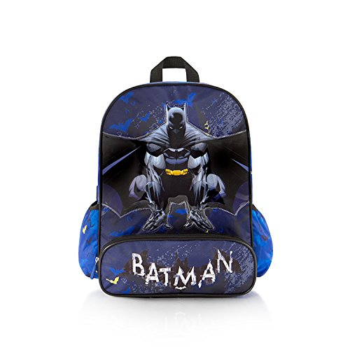 Golite Mens Backpack (Heys Batman Deluxe 15