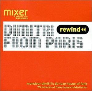 Mixmag Live Presents: Dimitri From Paris Monsieur