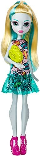 Monster High Lagoona Blue Doll product image