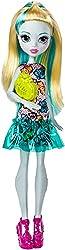 """Monster High Lagoona Blue Comic Doll, 12"""""""
