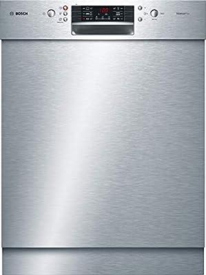 Bosch SMU46LS00E Serie 4 - Lavavajillas (A++, 60 cm, 262 kWh/año ...
