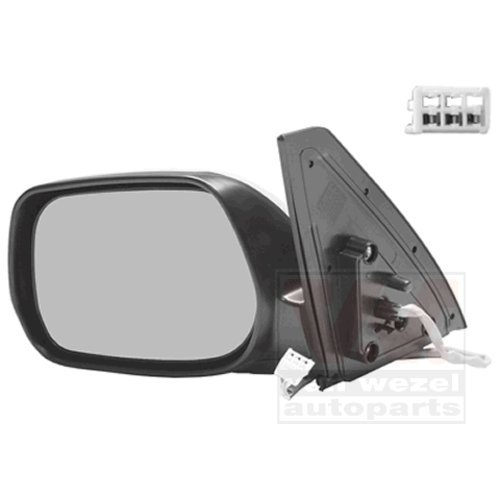 VAN WEZEL 5377805 Specchio retrovisore esterno