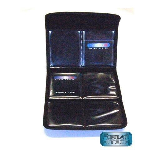 Formatt Hitech 6 Filter Wallet for 85mm Filters by Formatt Hitech Limited