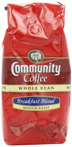 community coffee beans whole - 4