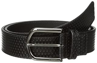 a.testoni Men's Nido Ape Belt, Nero, 32 (B00DJMBED8) | Amazon price tracker / tracking, Amazon price history charts, Amazon price watches, Amazon price drop alerts