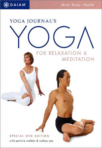 Yoga Journals Relaxation Meditation
