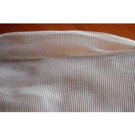 Filet d'é chafaudage Pro Blanc dimension au choix-3m x 20 m Tecplast