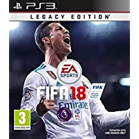 Fifa 18 PlayStation 3 by EA