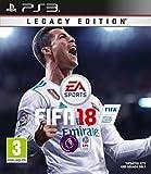 Fifa 18 Legacy Edition (English/Arabic Box) (PS3)