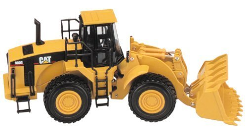 Caterpillar 980G Wheel Loader (1 50 Scale) by NorscotCaterpillar