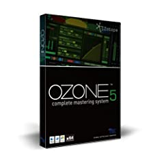 iZotope Ozone5