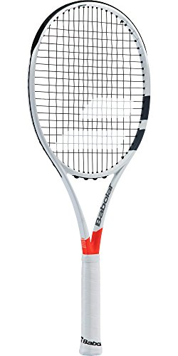 Babolat-Pure Strike Junior 26 Tennis Racquet-(3324921564807)
