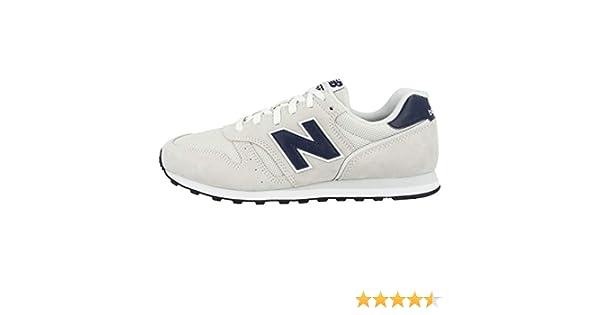 New Balance 373v2, Zapatillas para Hombre, Marfil (Off AC), 47.5 EU: Amazon.es: Zapatos y complementos