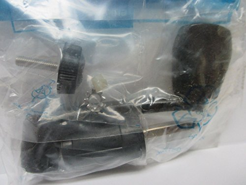 shimanoo SHIMANO SPINNING REEL PART - RD3669 w/RD3668 TX Sidestab - Handle Assembly