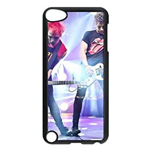 5S Summer iPod TouchCase Black Phone Accessories VR610CT96