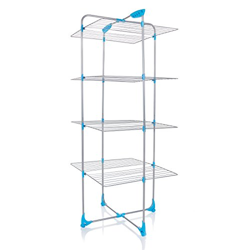 Minky Tower Indoor Drying Rack