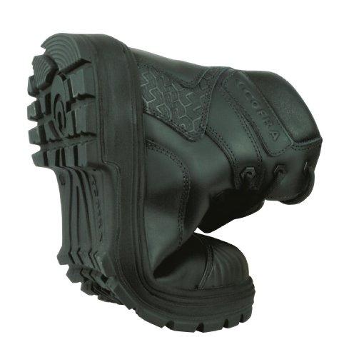 Cofra 82010-000.W40 Winnipeg S3 Hro SRC Chaussures de sécurité Taille 40 Noir