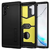 Spigen Tough Armor Designed for Samsung Galaxy Note 10 Case (2019) - Black