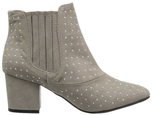 Qupid Women's SKIPPER-03 Fashion Boot - Choose SZ color color color 5b3372