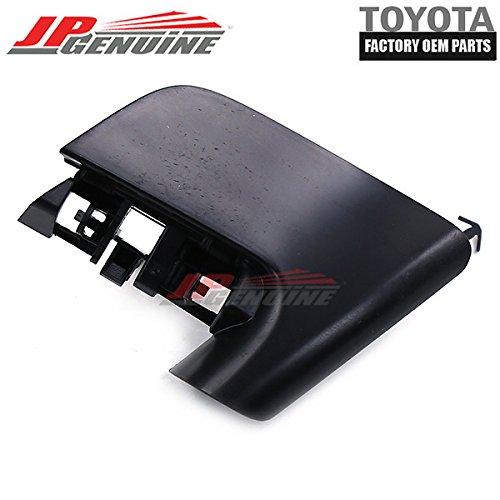 Genuine OEM Lexus Rx350/Rx450H Front (Lh) Bumper Tow Hook Cover 52128-0E921