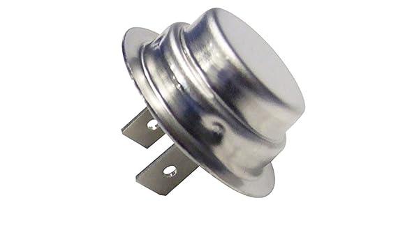 Spares2go secador de termistor Sonda para Candy Lavadora: Amazon ...