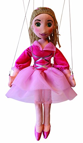 The Puppet Company - Marionette Characters - Ballerina/Fairy