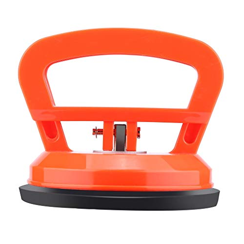 HankuCar Auto Suction Cup Dent Puller Handle Lifter Dent Remover Heavy Duty Galss LIF