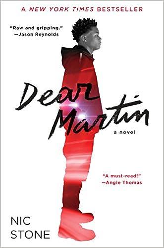 Image result for dear martin