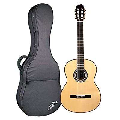 Cordoba F10 Acoustic Nylon String Flamenco Guitar