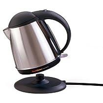 Chef's Choice 677 Cordless Electric 1-3/4-Quart Teakettle