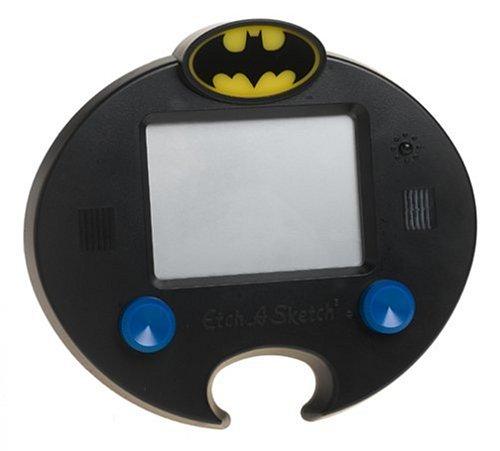 Batman Light & Sound Etch A Sketch