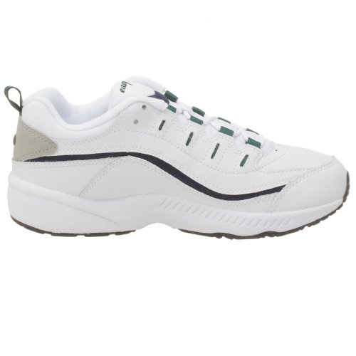 Easy Spirit Frauen Fashion Sneaker Bianco (White Mul)