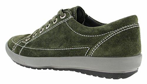 oliva sneakers basse Legero 00082000 donna da verde pTwIf6