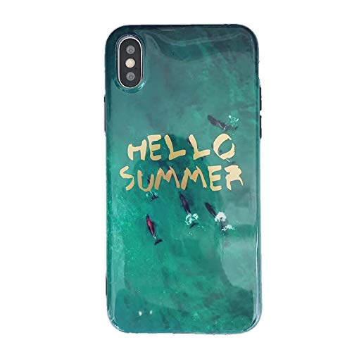 Amazon.com  Mihaha Blu-Ray 3D Rope Phone Case for iPhone 6 6S 7 8 ... 2185c802bbfb3