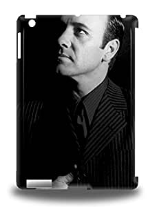 Ipad Tpu 3D PC Case Skin Protector For Ipad Air Kevin Spacey American Male American Beauty With Nice Appearance ( Custom Picture iPhone 6, iPhone 6 PLUS, iPhone 5, iPhone 5S, iPhone 5C, iPhone 4, iPhone 4S,Galaxy S6,Galaxy S5,Galaxy S4,Galaxy S3,Note 3,iPad Mini-Mini 2,iPad Air )
