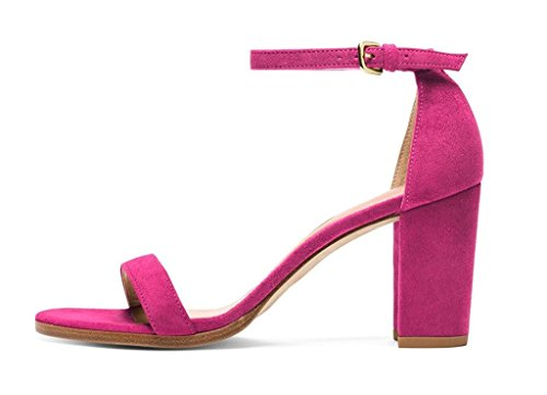 elashe - Correa para el tobillo Mujer Rose