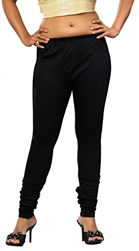 Womens-Churidar-Stretchable-Leggings-from-India