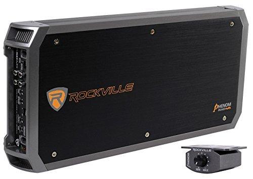 8000 rms amplifier - 1