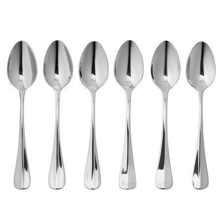 Oneida Collection (Oneida Savor Teaspoon Set of 6)