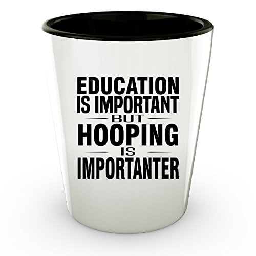 HOOPING Shot Glass - Good for Gifts - Unique Coffee Cup - Dream Catcher Shot Glass