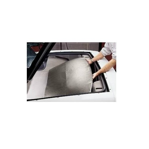 C5 Corvette Targa Top Roof Panel Protection Storage Cover Bag Fits: 97 through 04 Corvette Coupes Corvette Top