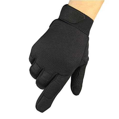 Bicycle Cycling Gloves Half Finger Gloves Fingerless Fitness Sport Climbing Gnzoe Gloves