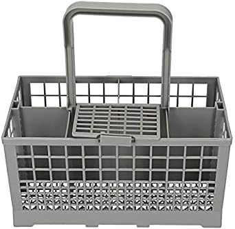 Cesto para cubiertos lavavajillas para Bosch Siemens 093046 Fuente 02274181