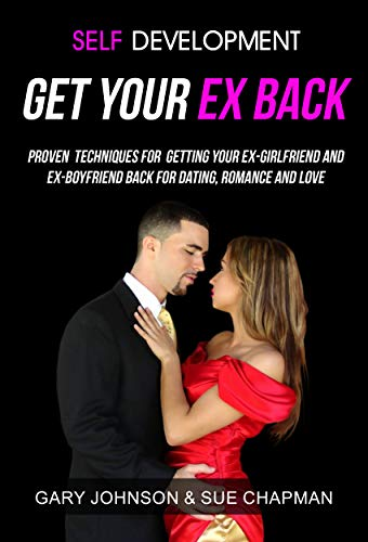 Dating Your Ex Ebook