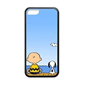 Peanuts Snoopy iPhone 5c Cases-Cosica Provide Superior Cases For iPhone 5c