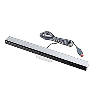New Wired Infrared Sensor Bar for Nintendo Wii Controller