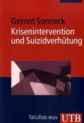 Krisenintervention und Suizidverhütung