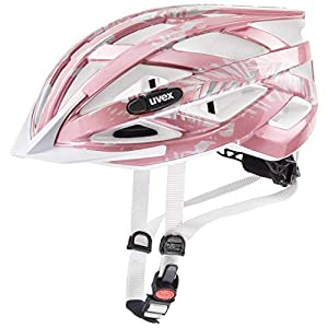 41TQjtY3eML. SS300 Uvex, Casco ciclismo Bambino Air Wing
