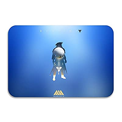 SARHT Destiny Guardian Warlock Earth Non-slip Doormat