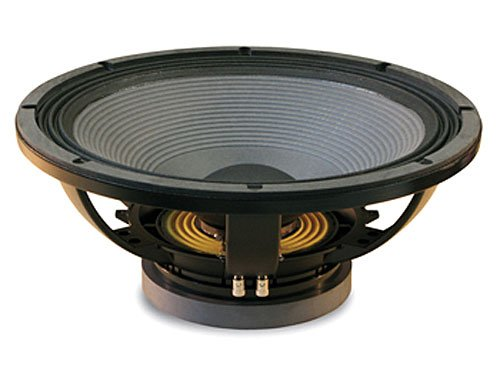 18 SOUND 18LW2400 18'' HIGH POWER SUBWOOFER by 18 Sound